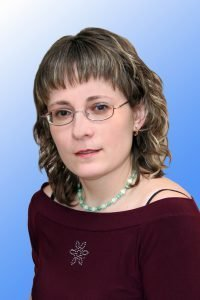 Андреева Елена Владимировна*