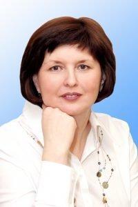 Дроздова Алла Владимировна*