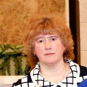 Глушкова Светлана Игоревна*