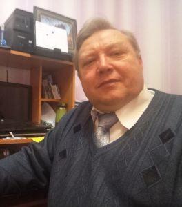 Гурьев Владимир Алексеевич*