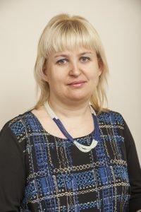 Хмелькова Наталья Владимировна*