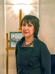 Курюмова Наталия Валерьевна