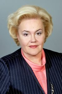Перелыгина Елена Борисовна*