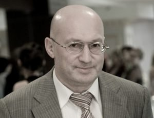 Мицек Сергей Александрович