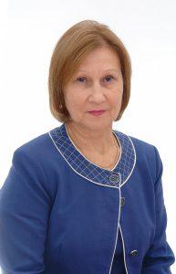 Ямалетдинова Галина Александровна