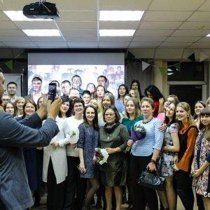 Факультету телерадиожурналистики – 20 лет!