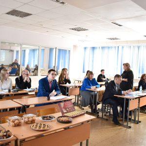 Поздравляем победителей областного  конкурса «Роль адвоката в гражданском обществе»!