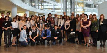 Молодёжная гуманитарная школа от ГУ