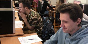 Студенты ФКТ – победители Межвузовской олимпиады по информатике!