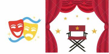 Набор в Театральную студию ГУ